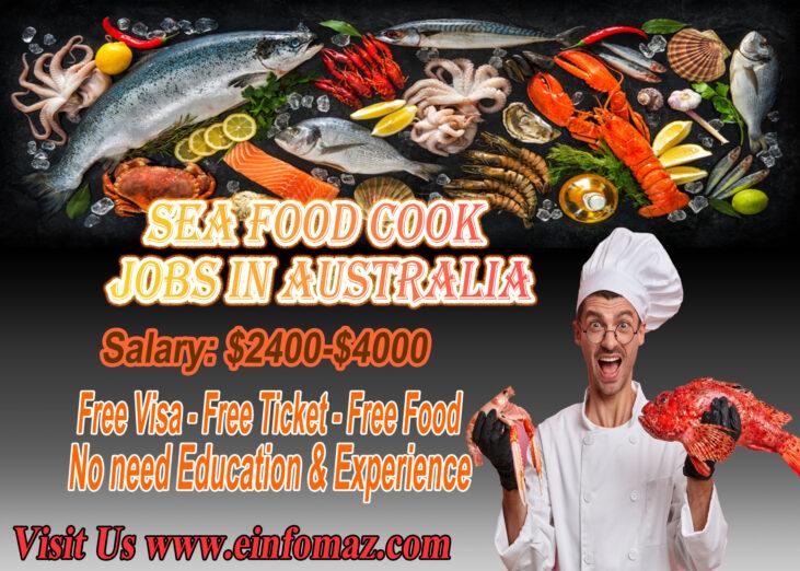 Chef Job Description