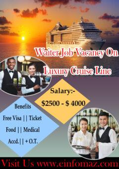Waitressing Jobs Near Me