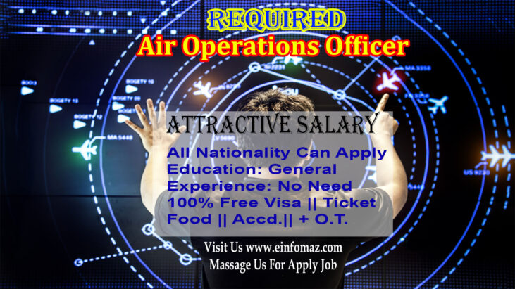 Air Operation Officer
