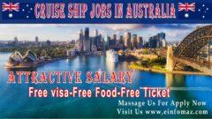 Australia Job Seeker
