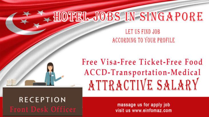 Hotel Jobs Front Desk